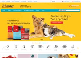 Ruspet.ru thumbnail