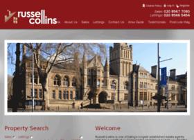 Russellcollins.co.uk thumbnail