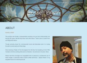 Russellerwin.com thumbnail
