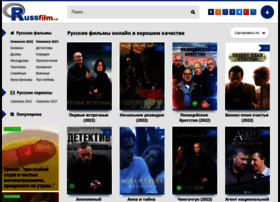 Russfilm.net thumbnail