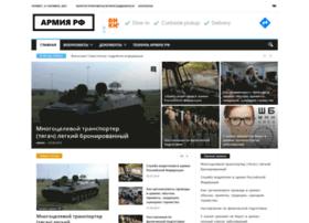 Russia-army.ru thumbnail