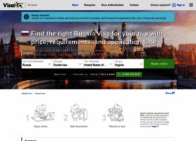 Russia-visa.com thumbnail