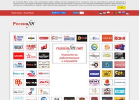 Russiafm.net thumbnail
