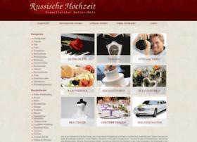 Russische-hochzeit-deutschland.de thumbnail