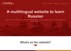 Russky.info thumbnail