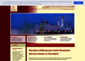 Russland-service.eu thumbnail