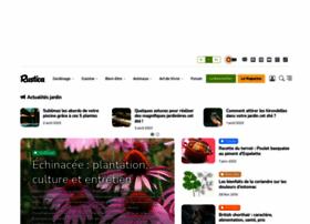 Rustica.fr thumbnail