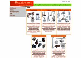 Rusztowania-drabiny.pl thumbnail