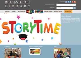 Rutlandfree.org thumbnail