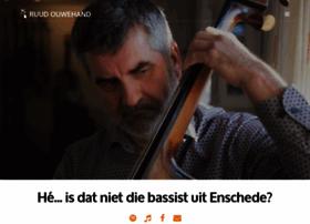 Ruudouwehand.nl thumbnail