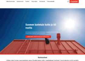 Ruukkikoti.fi thumbnail