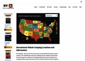 Rv-camping.org thumbnail