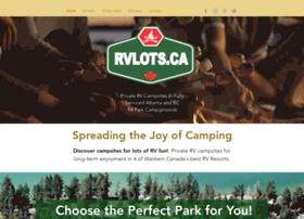 Rvlots.ca thumbnail
