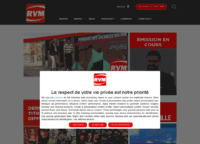 Rvm.fr thumbnail
