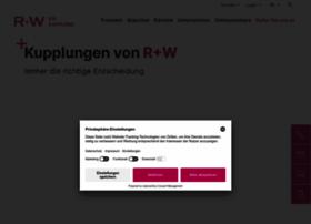 Rw-kupplungen.de thumbnail