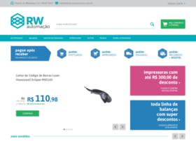 Rwautomacao.com.br thumbnail