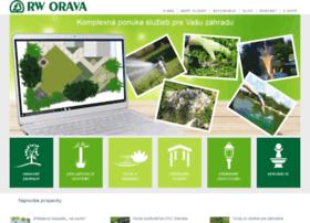 Rworava.sk thumbnail