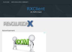 Rxclient.net thumbnail