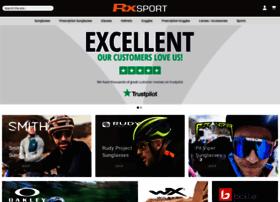 Rxsport.co.uk thumbnail
