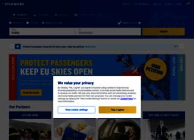 Ryanair.com thumbnail