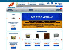 Rybki.com.ua thumbnail