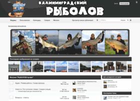 Rybolov39.ru thumbnail