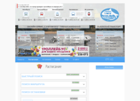 Rybtrans.ru thumbnail