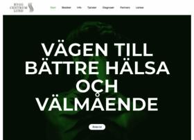 Ryggcentrumlund.se thumbnail