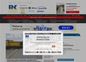 Rynek-kolejowy.pl thumbnail