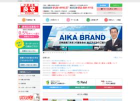 Ryoan.net thumbnail