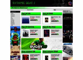 Rythmicbeat.co.za thumbnail
