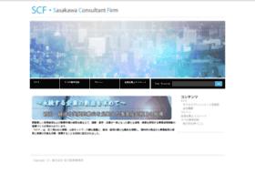 S-cf.co.jp thumbnail