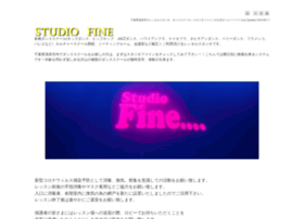 S-fine.net thumbnail