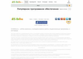 S-online.ru thumbnail