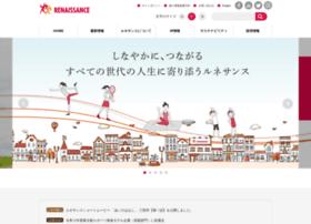 S-renaissance.co.jp thumbnail