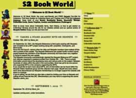 S2bookworld.co.uk thumbnail