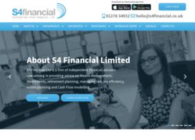 S4financial.co.uk thumbnail
