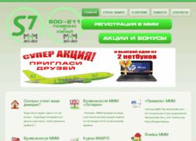 S7-mmm.ru thumbnail