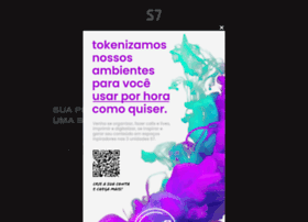 S7coworking.co thumbnail