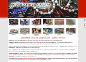 Sa-crafts.co.za thumbnail