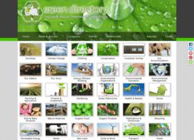 Sa-green-info.co.za thumbnail