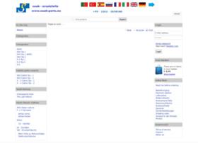 Saab-parts.eu thumbnail
