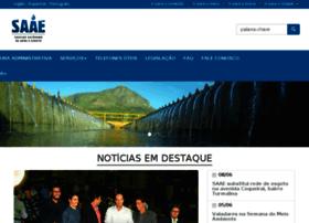 Saaegoval.com.br thumbnail