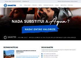Saaetri.com.br thumbnail