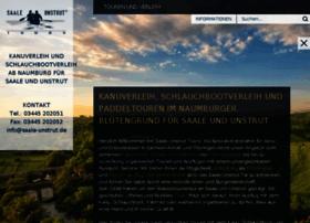 Saale-unstrut-portal.de thumbnail