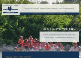 Saale-unstrut-tours.de thumbnail