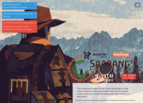 Saarang.org thumbnail