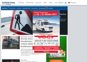Saarbrueckerzeitung2.de thumbnail