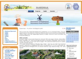 Saaremaa.ee thumbnail
