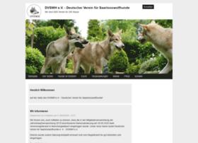 Saarlooswolfhund.org thumbnail